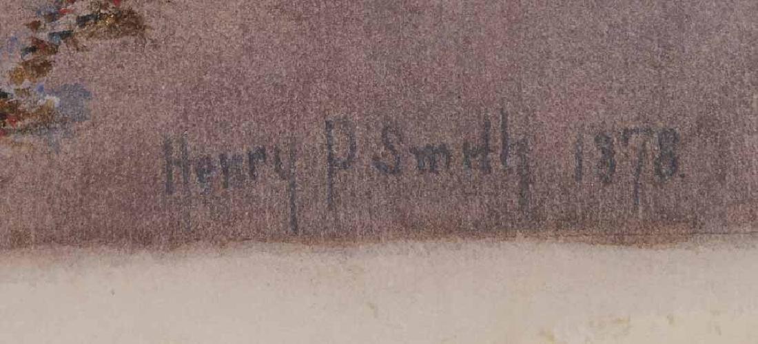 Henry Pember Smith - 4