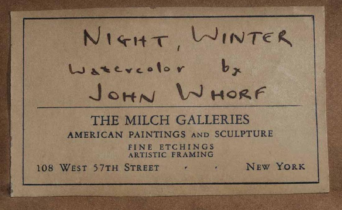 John Whorf - 6