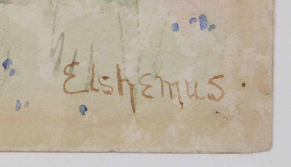 Louis Michel Eilshemius - 4