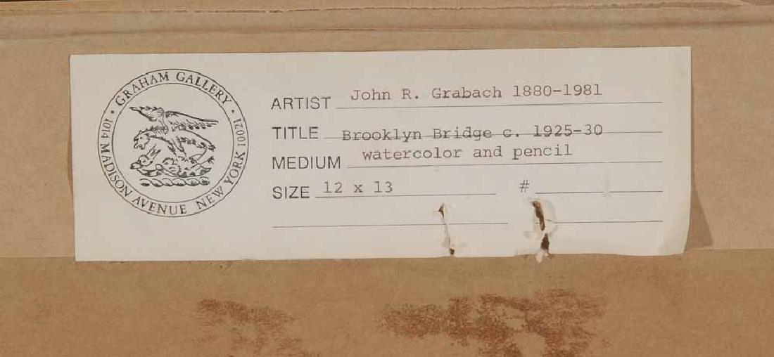 John R. Grabach - 2
