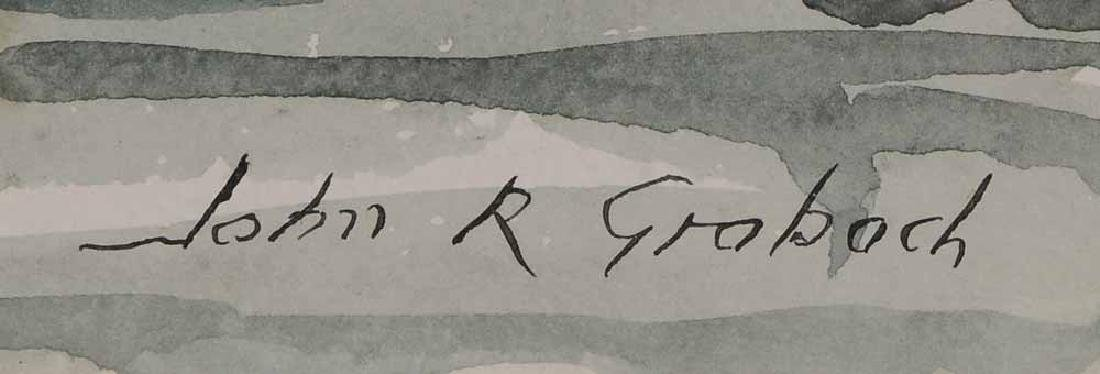 John R. Grabach - 4