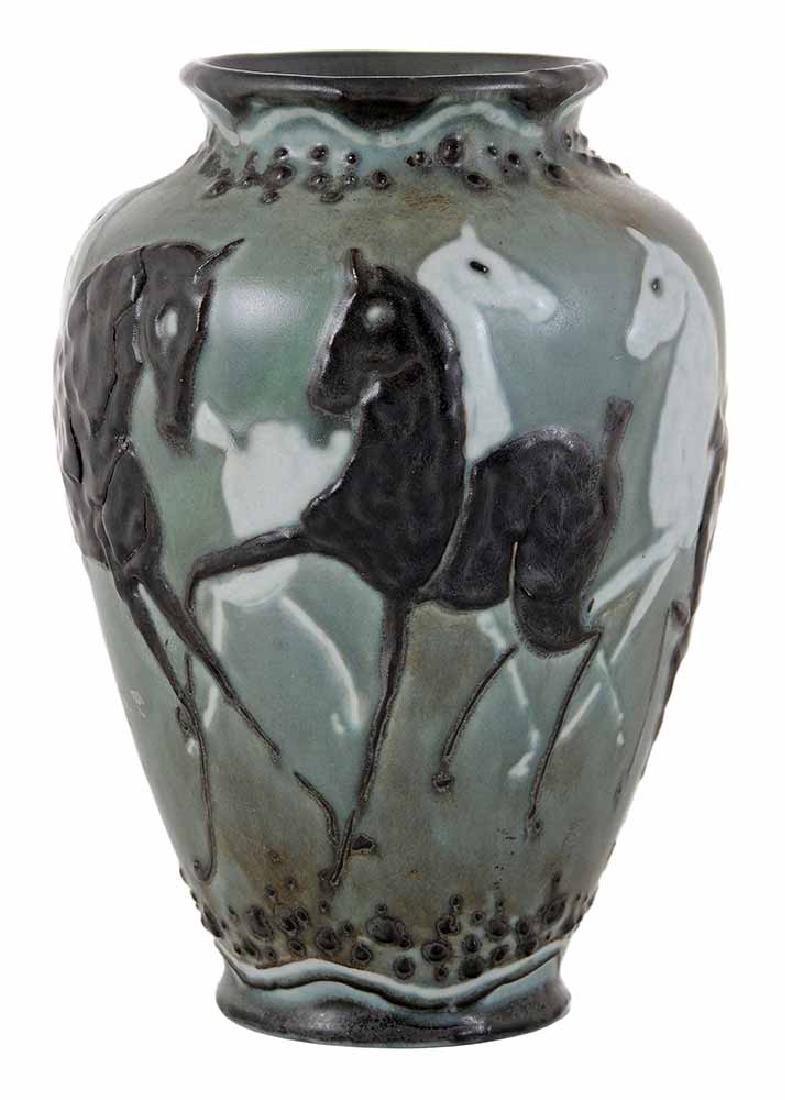 Elizabeth Barrett Rookwood Pottery