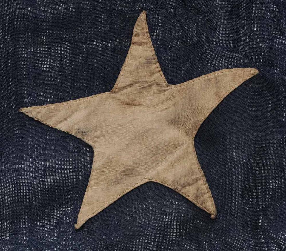 Richmond, Virginia Flag Banner, 38 Stars - 6