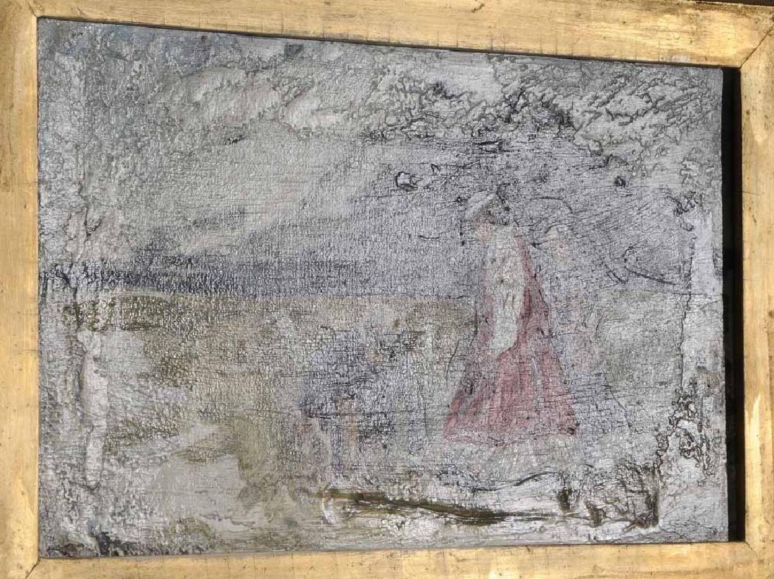 Manner of Winslow Homer - 8