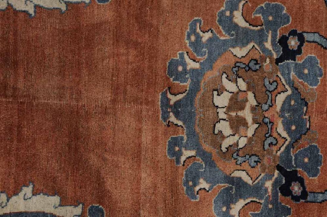 Fine Tabriz Carpet - 4