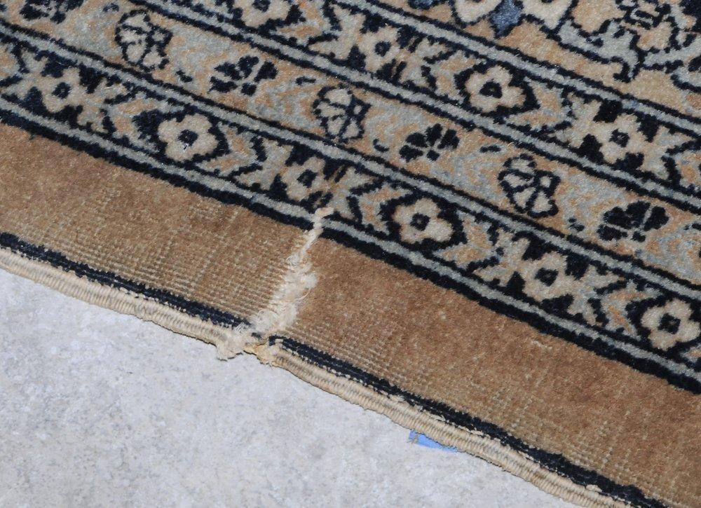 Fine Tabriz Carpet - 7