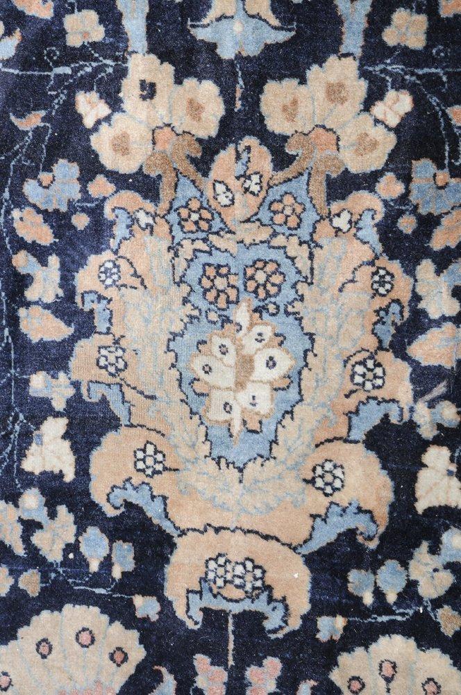 Fine Tabriz Carpet - 8