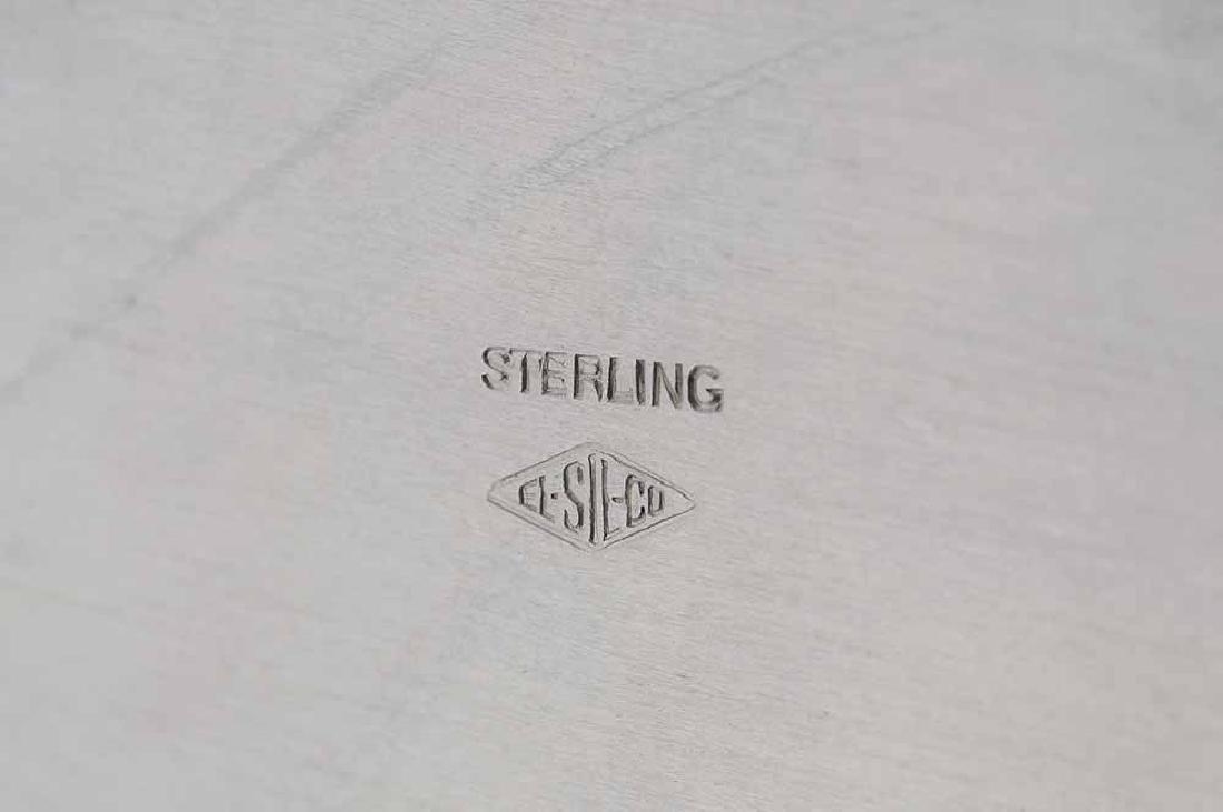 Set of Twelve Sterling Plates - 2