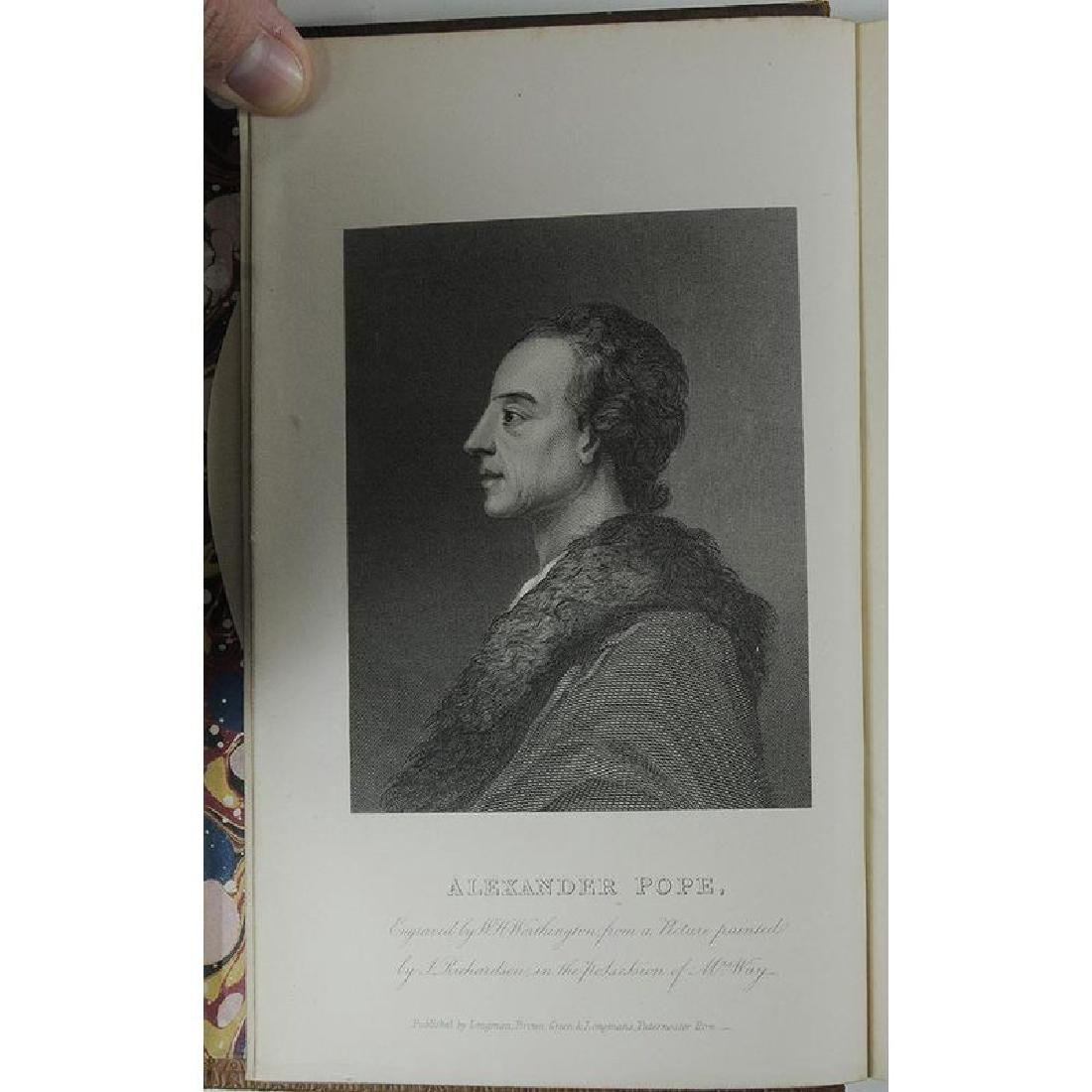 The Works of Alexander Pope Eight Volumes - 3