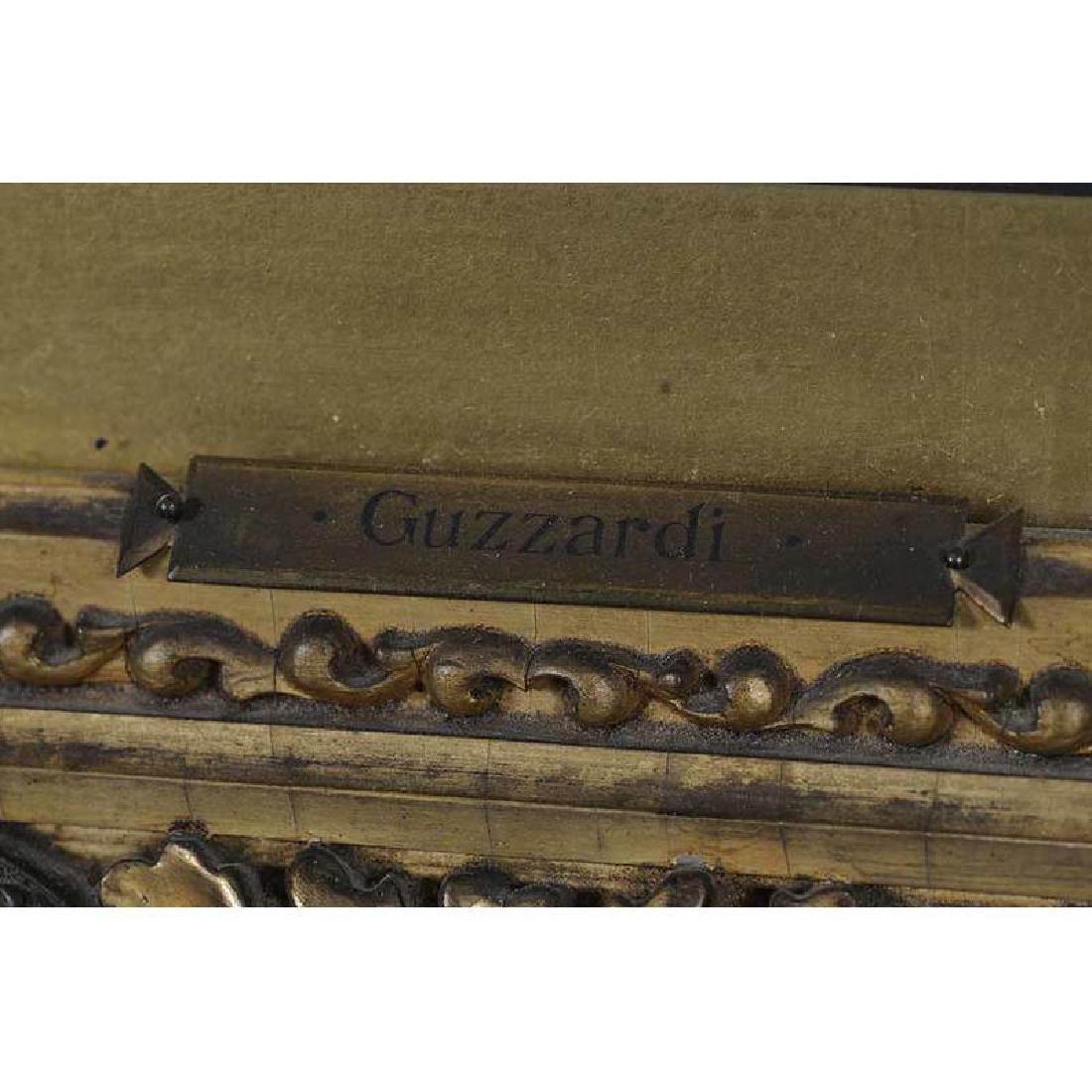 Giusseppi Gazzardi - 4