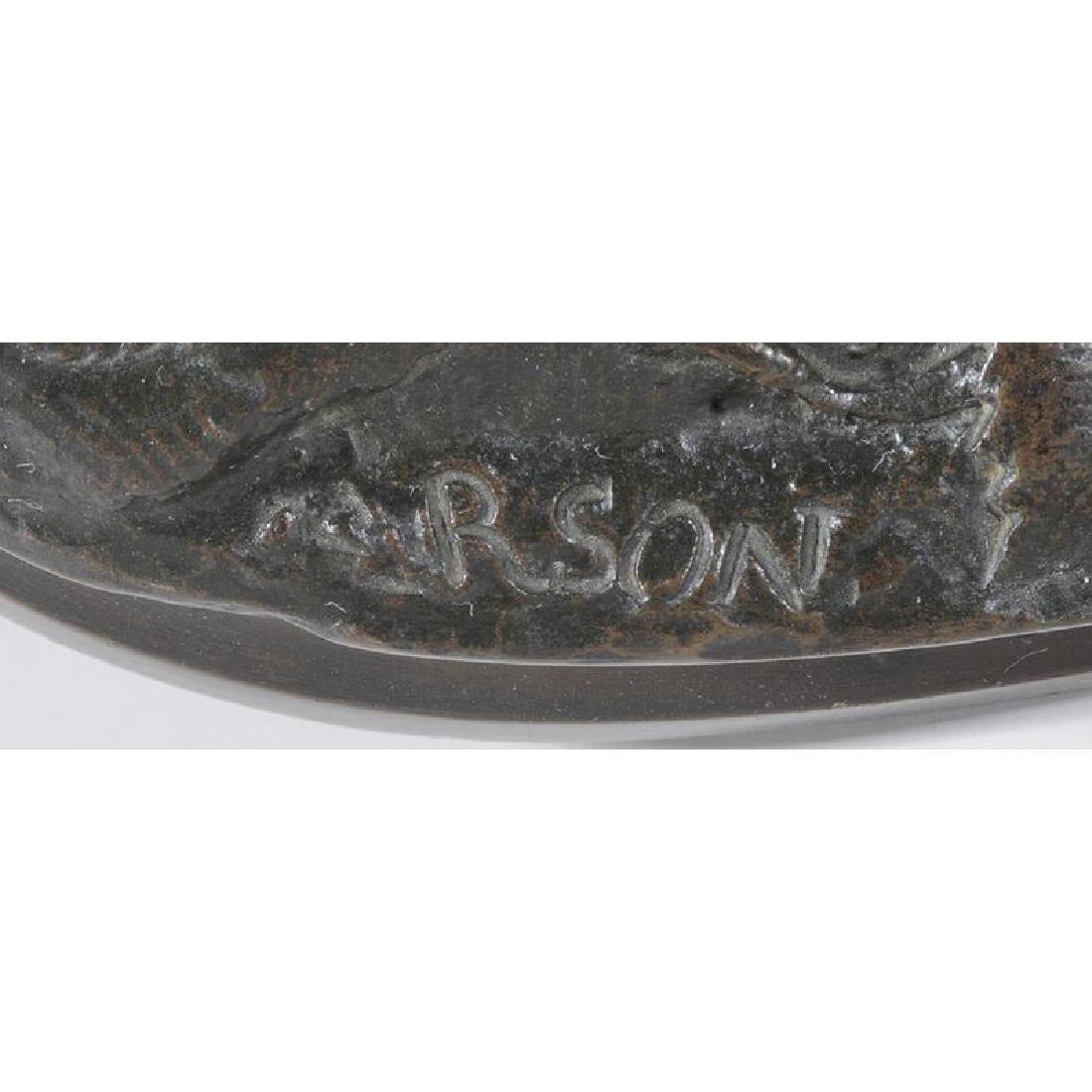 Alphonse Alexandre Arson - 2