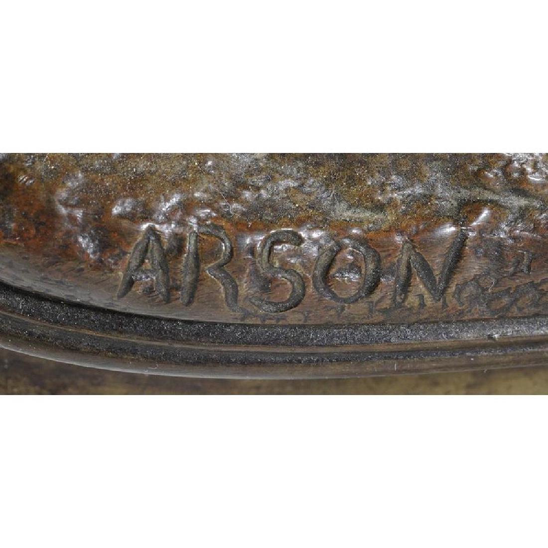 Alphonse Alexandre Arson - 5
