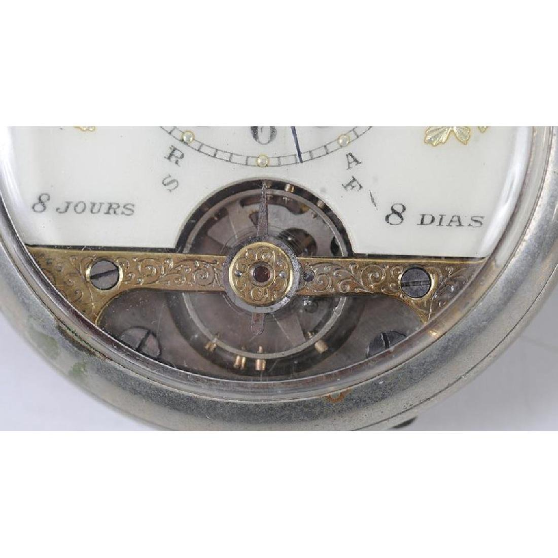 Two Antique Pocket Watches - 2