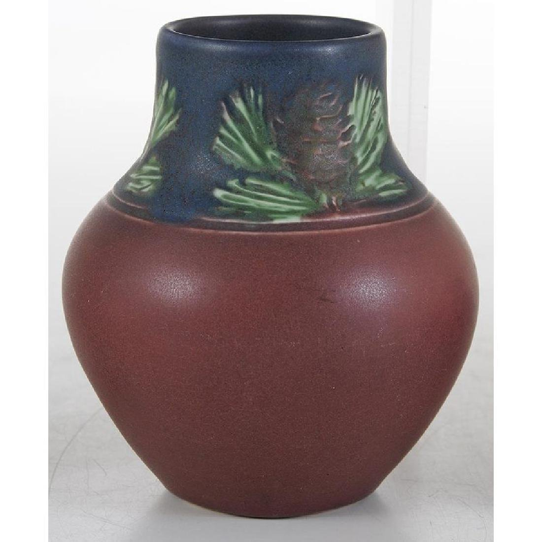 Five Rookwood Pottery Articles - 2