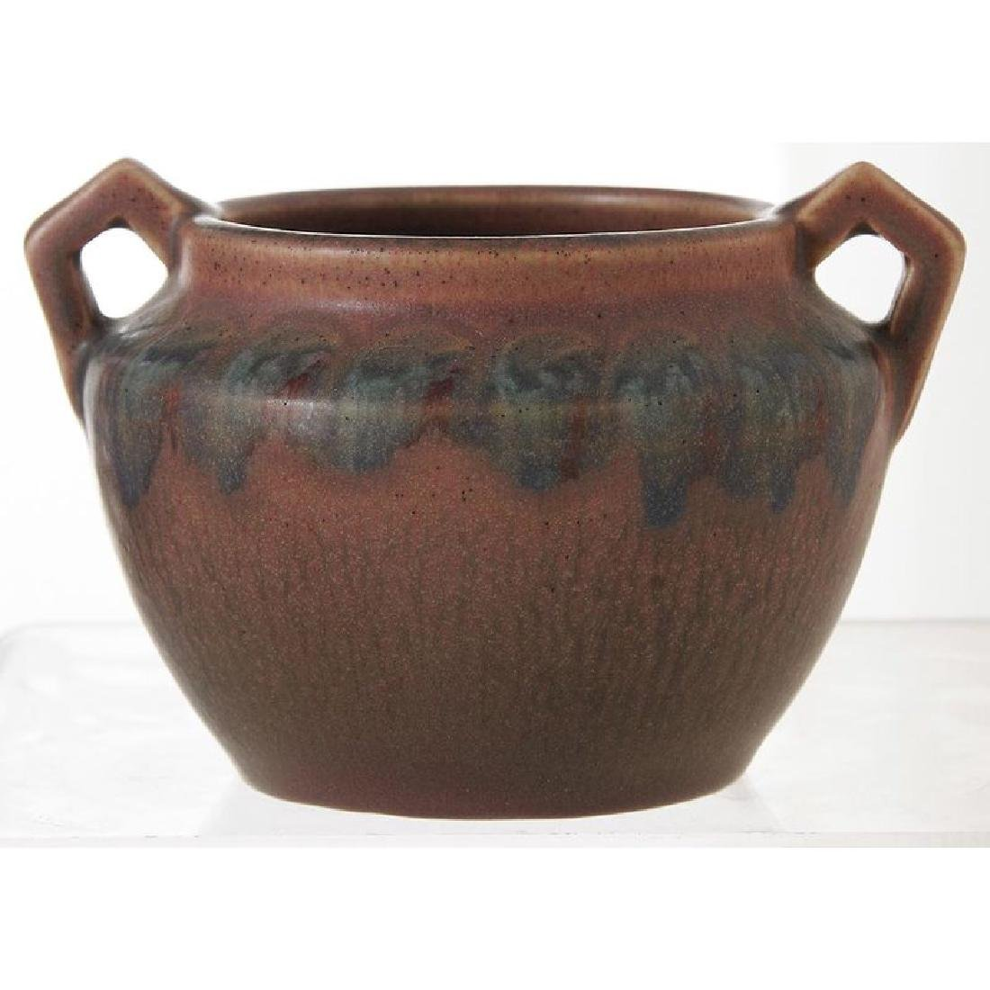 Five Rookwood Pottery Articles - 5