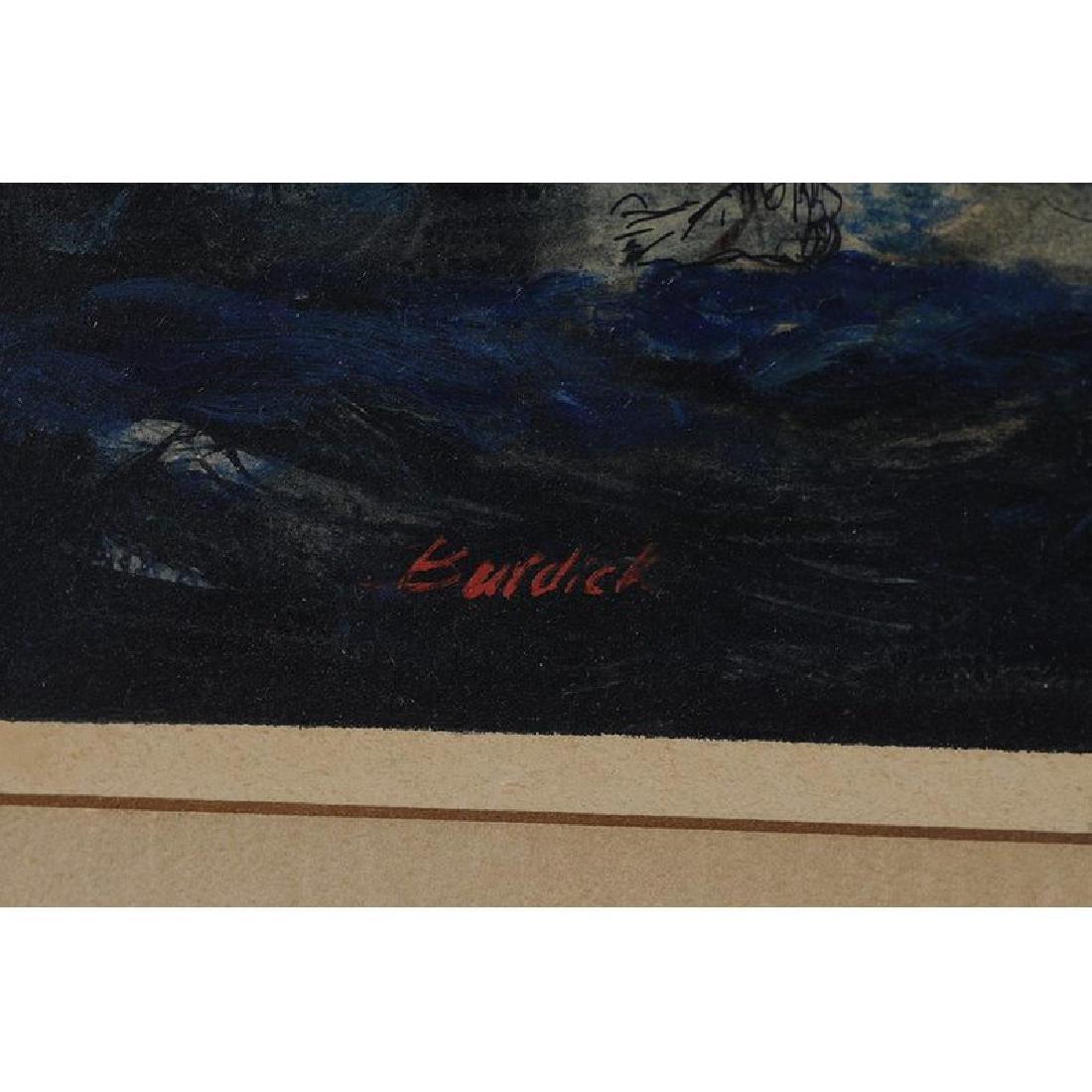 Charles Edward Burdick - 3