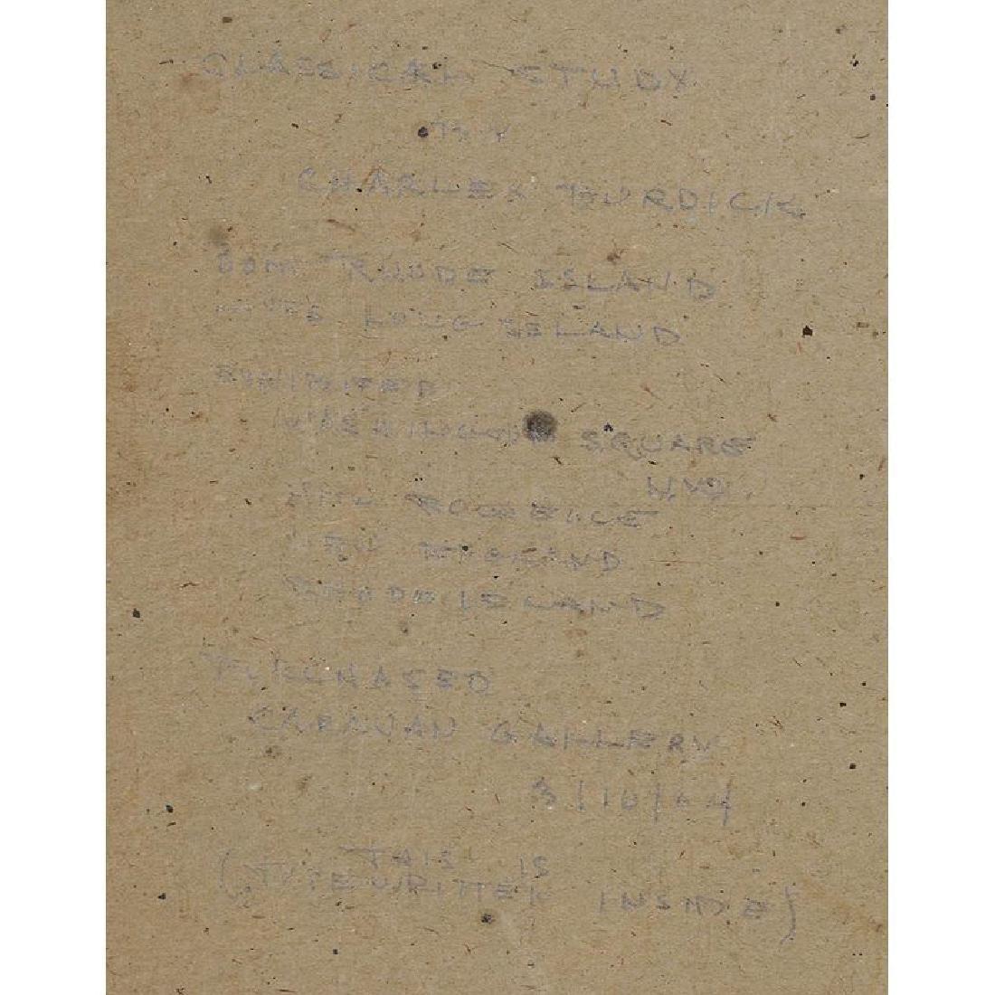 Charles Edward Burdick - 4