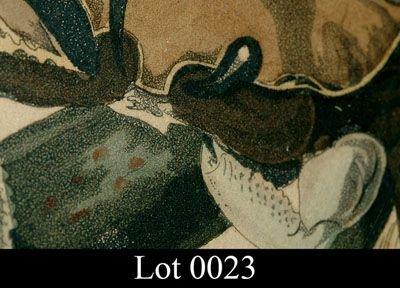 23: Havell Edition Audubon print - 2