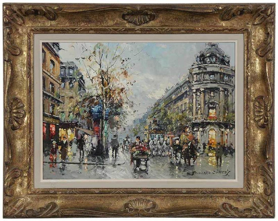 Attributed to Antoine Blanchard