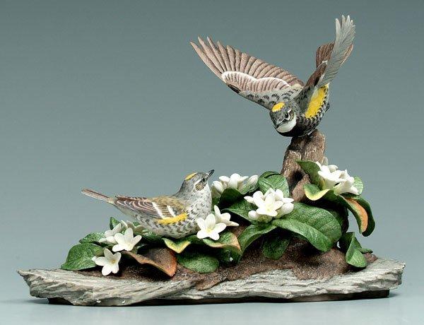 3: Boehm bird group: