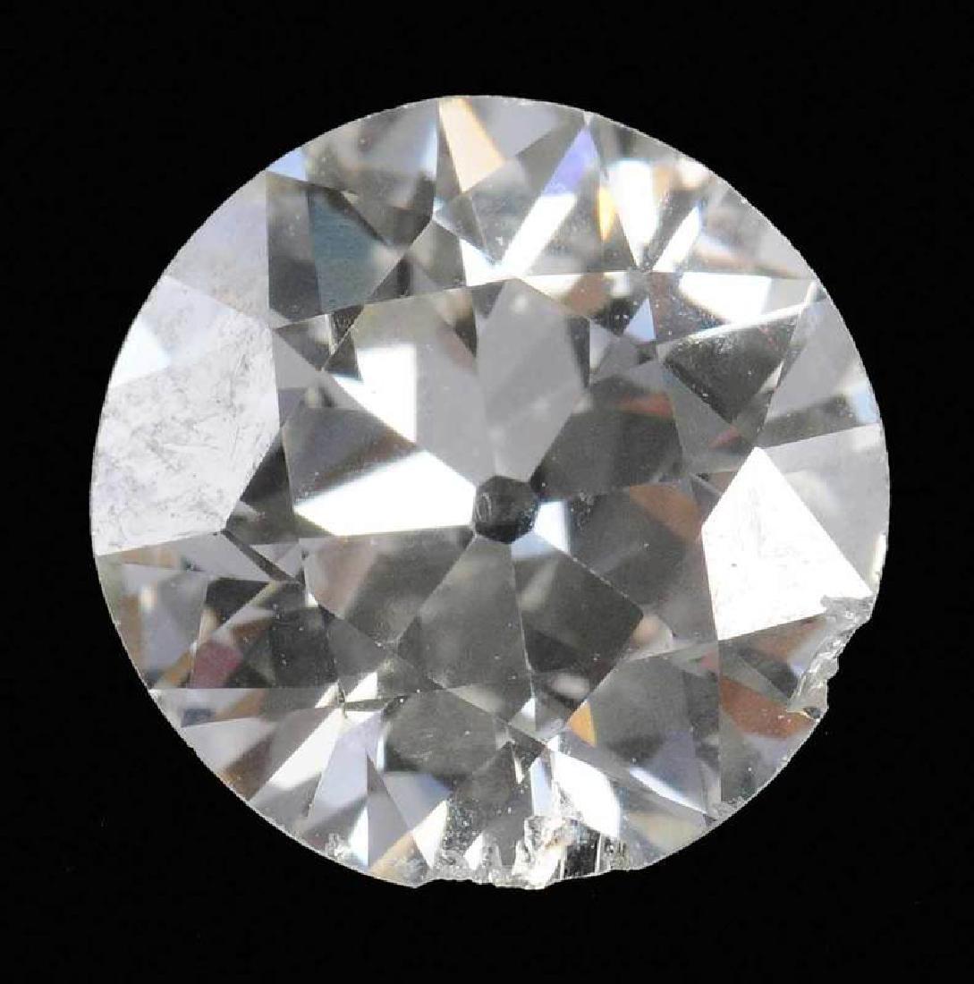 1.23 Ct. Diamond