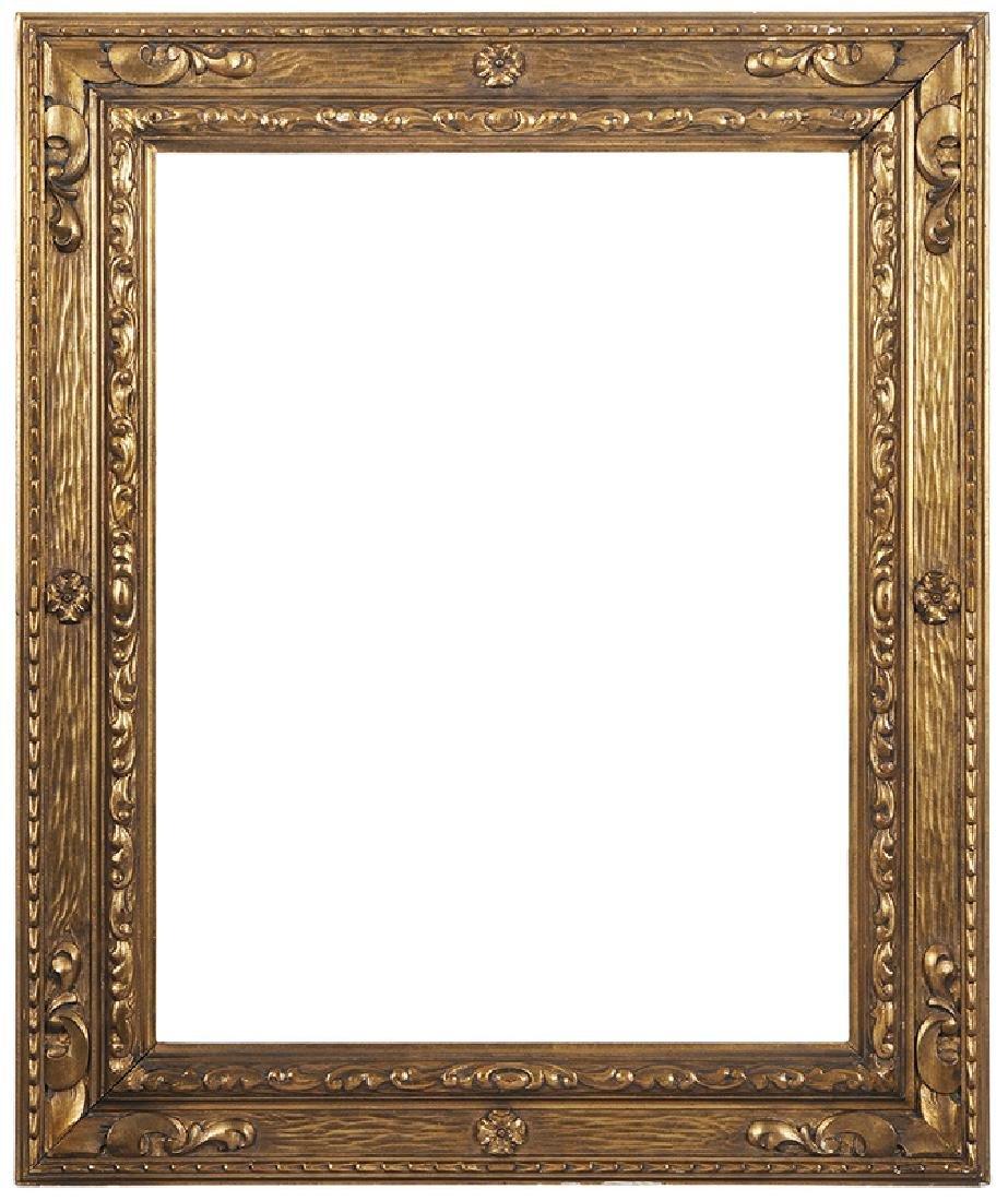 American Arts & Crafts Frame