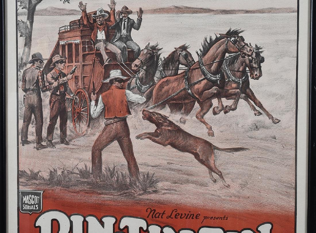 Rin-Tin-Tin in The Lone Defender - 3