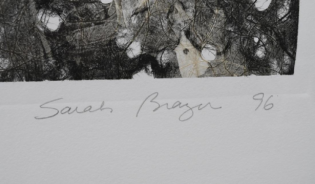Sarah Brayer - 3