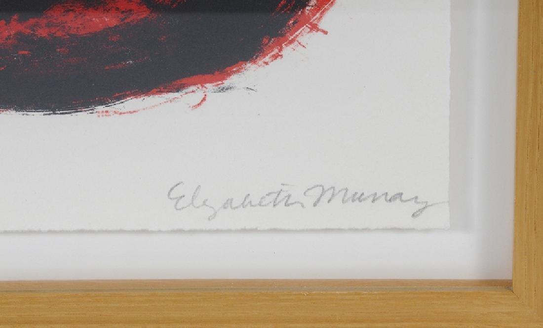 Elizabeth Murray - 7