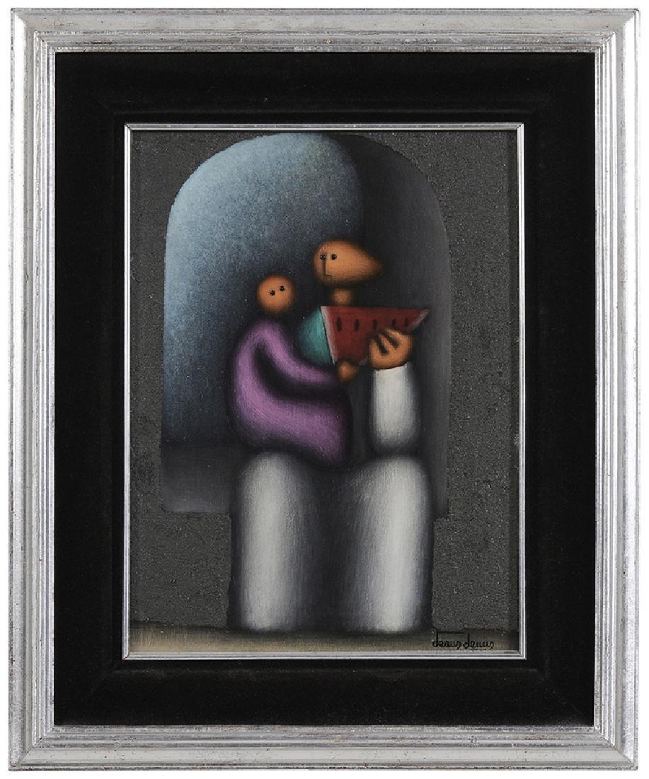 Jesus Mariano Leuus - 2