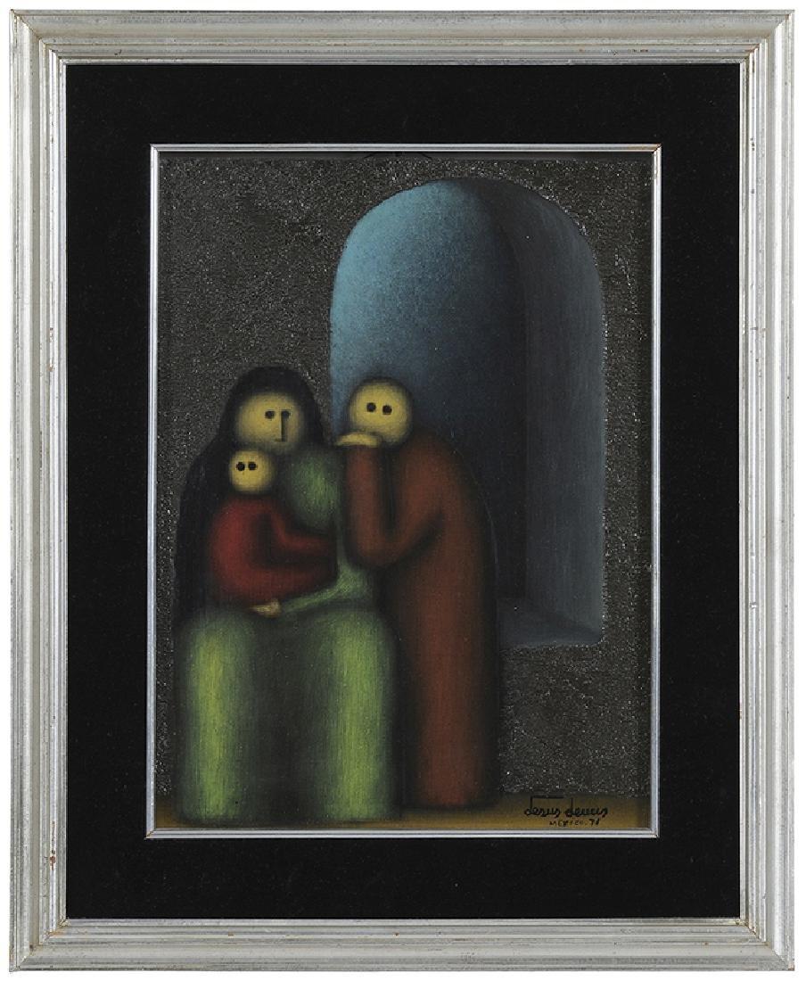 Jesus Mariano Leuus - 3