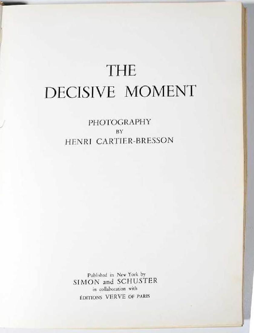 Henri Cartier-Bresson - 4