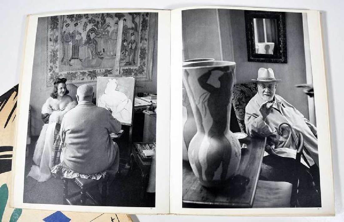 Henri Cartier-Bresson - 6