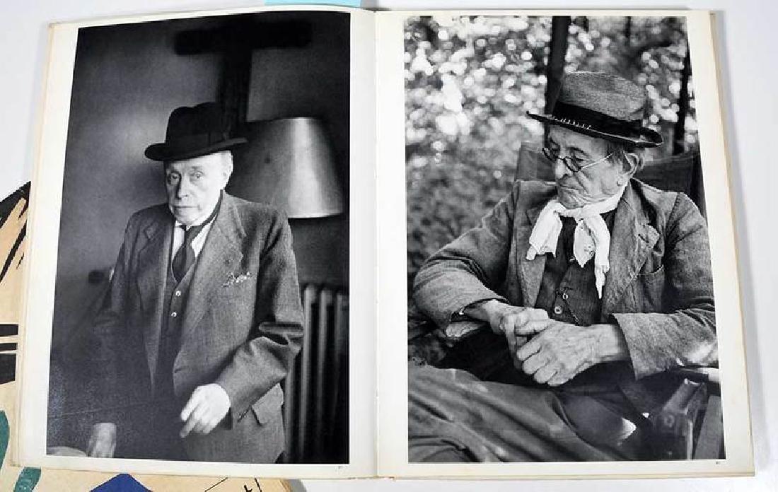 Henri Cartier-Bresson - 7