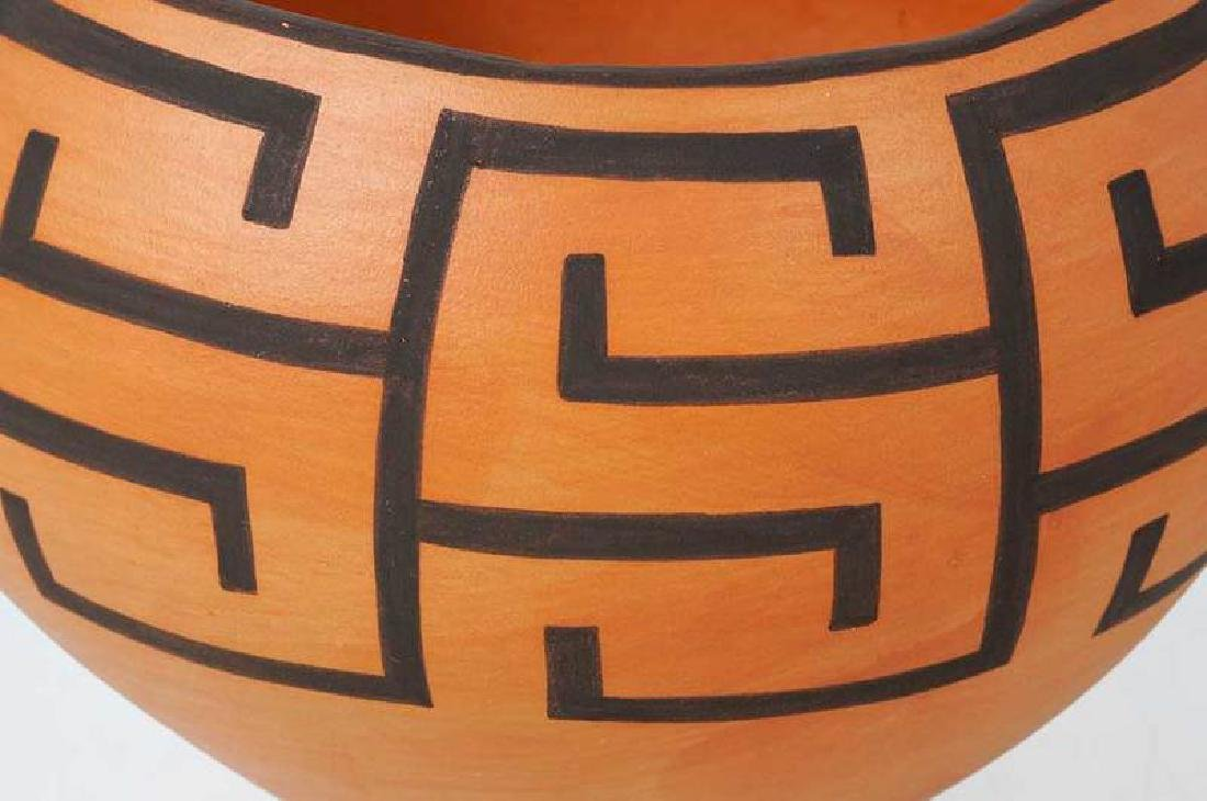 Three Small Southwestern Pottery Vessels - 11