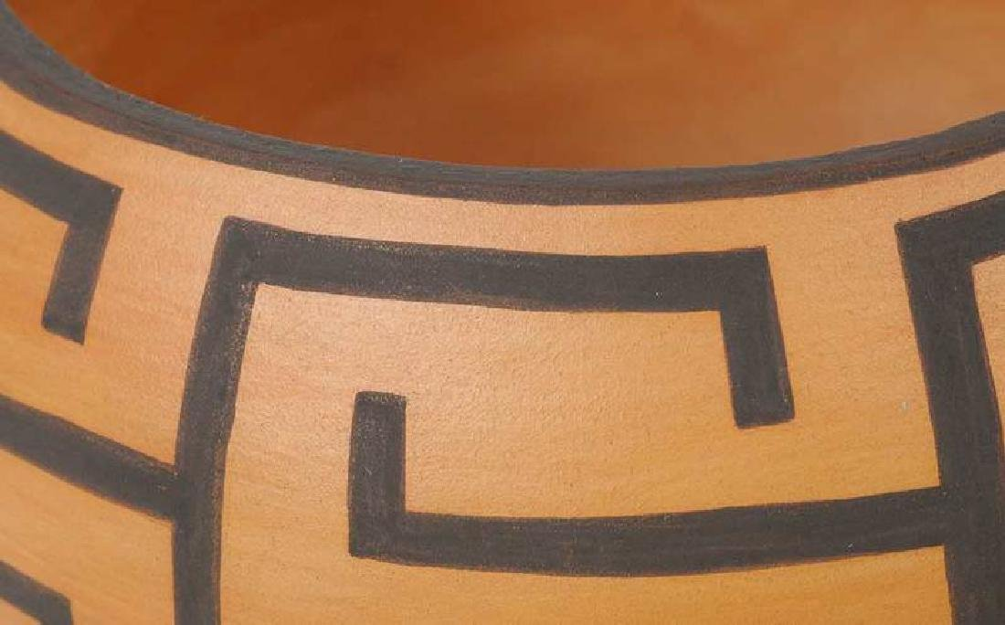 Three Small Southwestern Pottery Vessels - 12