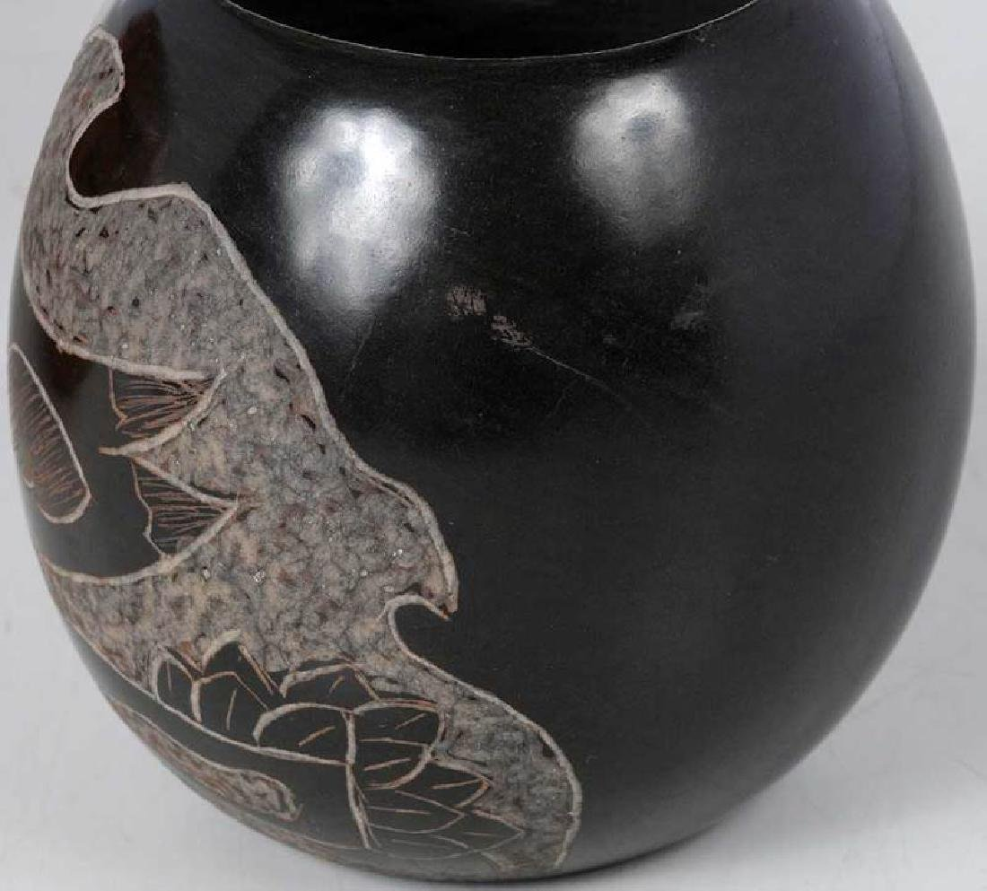 Three Small Southwestern Pottery Vessels - 7