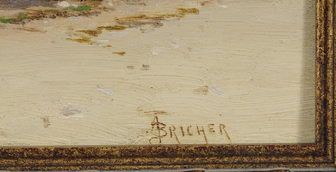 Alfred Thompson Bricher - 2