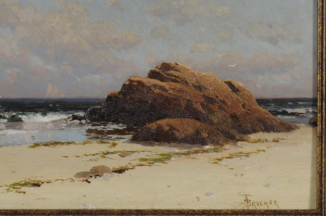 Alfred Thompson Bricher - 4