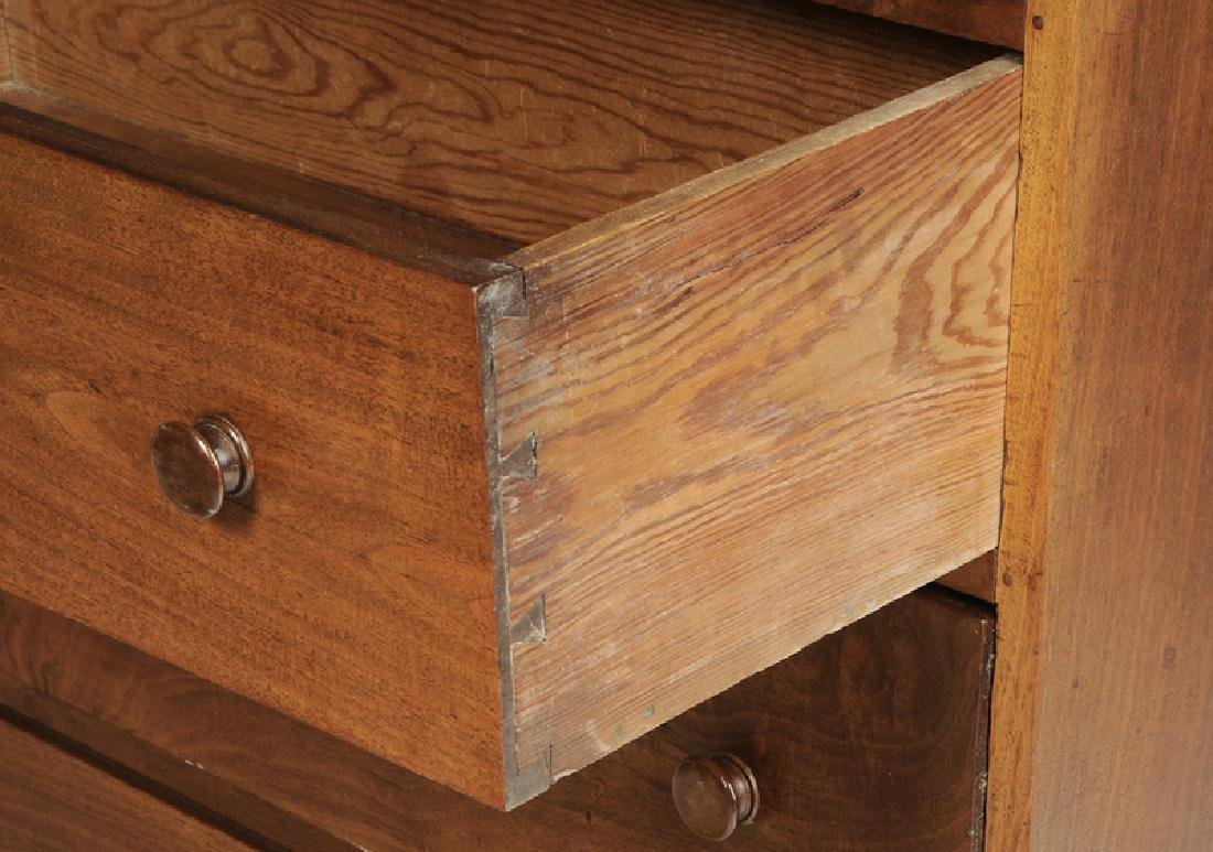 Southern Federal Five Drawer Chest - 2
