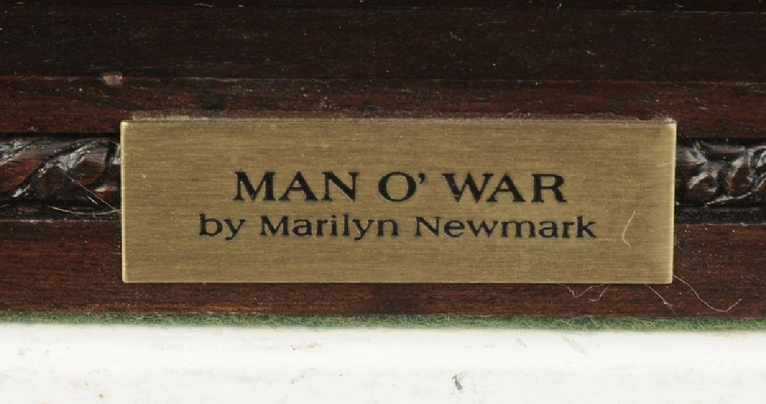 Marilyn Newmark - 3