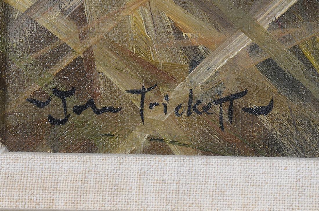 John Trickett - 3