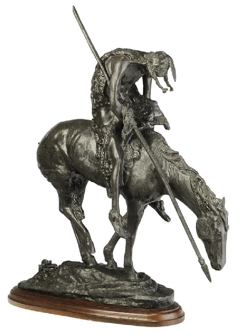 After James Earle Fraser