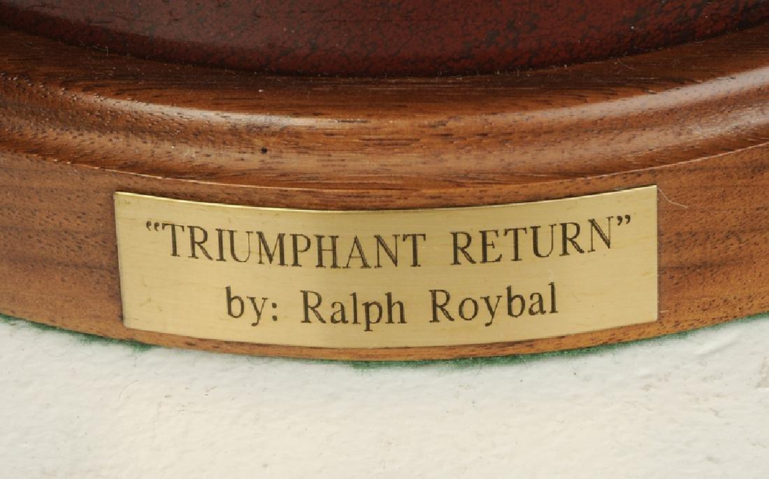 Ralph Roybal - 4