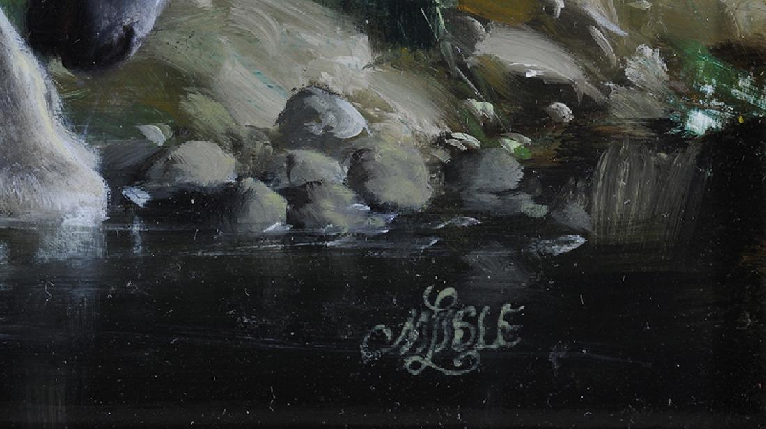Margaret Lisle - 2