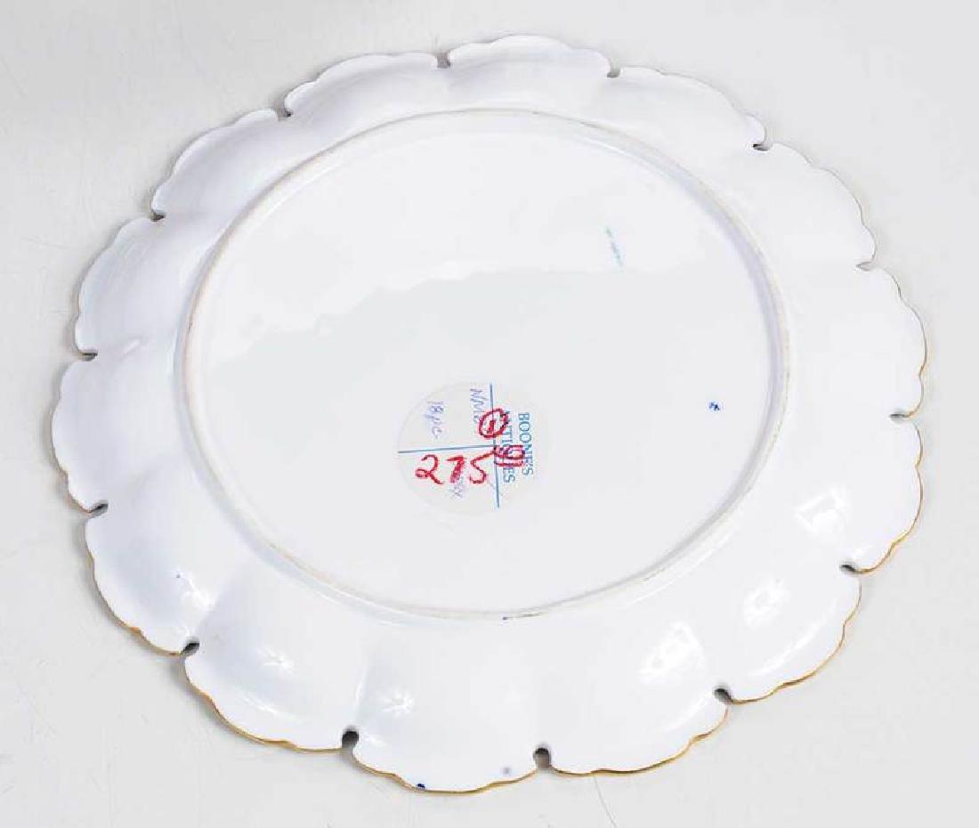 16 Pieces of British Imari Style Porcelain - 7