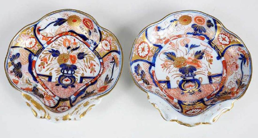 14 Pieces of Imari Porcelain - 6