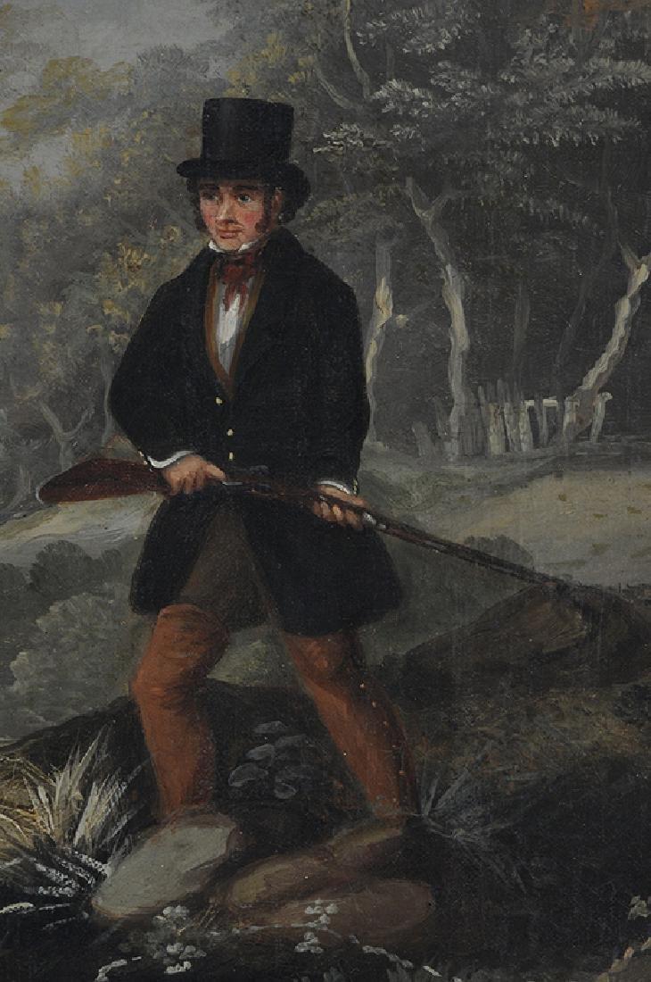 Follower of Samuel John Egbert Jones - 10