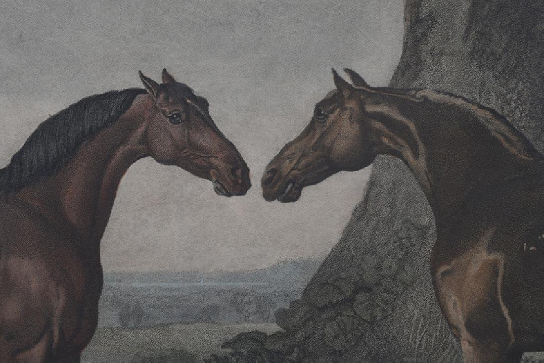 After George Stubbs - 8