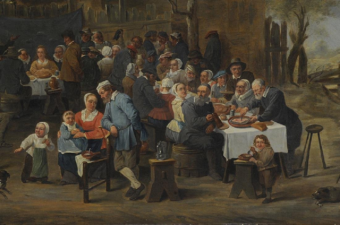 After David Teniers II - 3